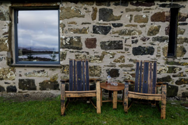 Lusa Bothy Isle of Skye