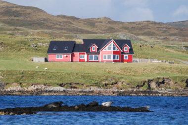 Shetland Home