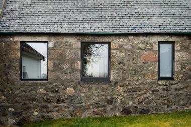 Borrowstone Bothy Aberdeen