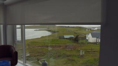 Shetland Large Window