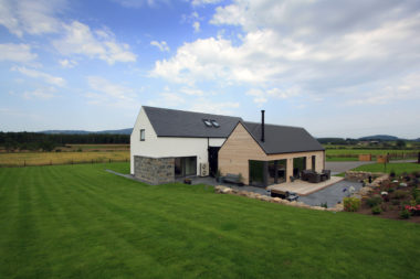 Stunning Countryside Home