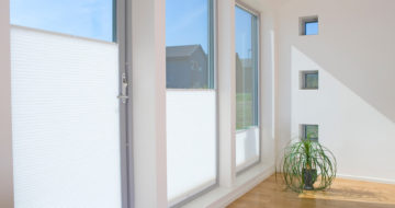 Doubleor Triple Glazing
