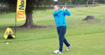 NorDan Golf Day