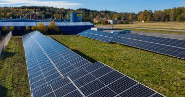 Nordan tanum solceller 2020