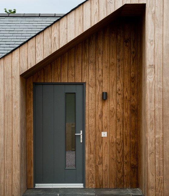 Homeguard Hg100 Door House